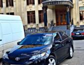 Toyota Camry 2014թ. Poxanakum