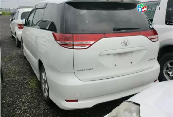 Toyota Estima, 2009 թ.
