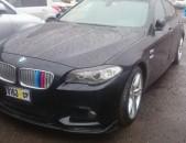 BMW 5, 2012 թ.