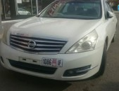 Nissan Teana, 2009 թ. PANARAMA