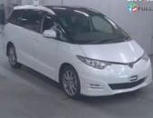 Toyota estima, 2008 թ. previa panarama