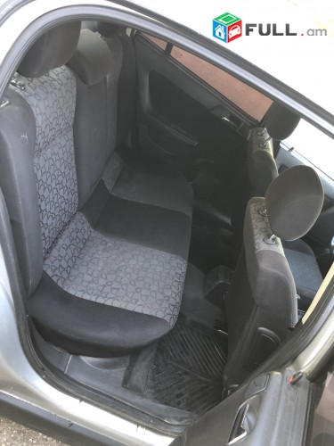 Opel Astra G, 1999թ.