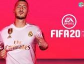FIFA 2020 + FIFA 2019 ORIGINAL PC i VRA