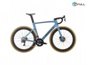 2020 Specialized S-Works Venge Dura-Ace Di2 Disc Road Bike - (World Racycles)