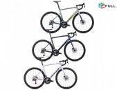2020 Specialized Tarmac Expert Ultegra Di2 Disc Road Bike - (World Racycles)