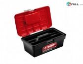 Գործիքի արկղ/Gorciqi arkx/  NEVA-12 ZUBR 38323-12 /ADG/, հատ