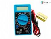 Տեստեր / tester / թվային / BERENT BT9048