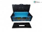 Գործիքի արկղ/Gorciqi arkx/ N17/ BERENT BT8079/ փականը մետաղ/pakany metax/ 8079 , հատ