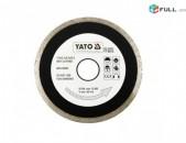 Ալմազնի դիսկ/Almazni disk/ YATO 115B YT-6012, հատ