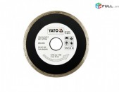 Ալմազնի դիսկ/Almazni disk/ YATO 125B  YT-6013, հատ