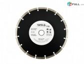 Ալմազնի դիսկ/Almazni disk/YATO 180A YT-6004, հատ