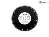 Ալմազնի դիսկ/Almazni disk/ YATO 230AB YT-6025, հատ