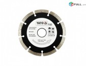 Ամազնի դիսկ/Almazni disk/ YATO 125A YT-6003, հատ
