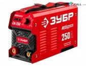 Սվարկի ապարատ ինվերտոր /250A/ ZUBR SA-250/, հատ