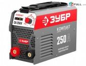 Սվարկի ապարատ ինվերտոր /250A/ ZUBR SA-250K KOMPACT/ , հատ