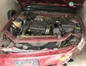 վթարված Toyota Camry 1995թ