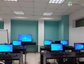 Համակարգչային սրահ / Օֆիսային տարածք (վարձակալություն)
