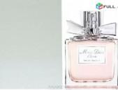 Dior Miss Dior Cherie. Tester Parfum Անվճար Առաքում ողջ ՀՀ և Արցախ