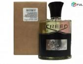 Creed aventus 100ml Տեստեր Parfum Անվճար Առաքում ողջ ՀՀ և Արցախ