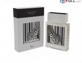 Rumz Al Rasasi Pour Elle. 50ml. Original Կանացի Parfum. Անվճար Առաքում ողջ ՀՀ և