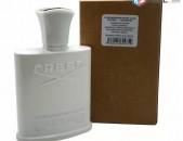 CREED Silver Mountain Water ՏԵՍՏԵՐ Parfum Անվճար Առաքում ողջ ՀՀ և Արցախ