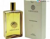 Amouage Gold Man Տեստեր Parfum. Անվճար Առաքում ողջ ՀՀ և Արցախ