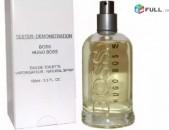 Hugo Boss. ՏԵՍՏԵՐ Parfum Անվճար Առաքում ողջ ՀՀ և Արցախ