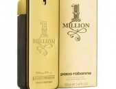 Paco Rabanne 1 Million 50ml և 100ml. (ORIGINAL)