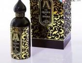 Attar Collection Queen of Sheba. Luxe Parfum. Անվճար Առաքում ողջ ՀՀ և Արցախ