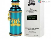 ALEXANDRE J-Mandarine Sultane. ՏԵՍՏԵՐ Parfum Անվճար Առաքումն ողջ ՀՀ և Արցախ