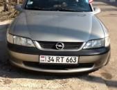 Opel Vectra, 1997 թ.