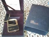 Подарочная зажигалка DAWN, Газовая зажигалка Подарок в штучной упаковке классиче