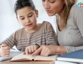 Առաջարկում եմ Երեխաների խնամք (0-12 տարեկան), Уход за детьми (0-12 лет)