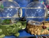 Klor akvarium