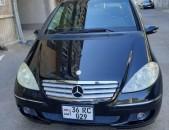 Mercedes-Benz - A 170 , 2006թ.