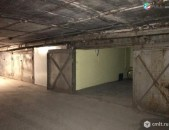 Ավտոտնակ, գարաժ, гараж, garaj