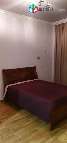 Առանց միջնորդ վարձով 3 սեն. բնակարան նորակարույց Ծարավ Աղբյուր փ.107ք.մ