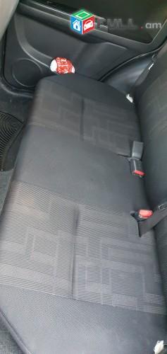 Suzuki SX 4 , 2009թ.