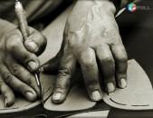 Կոշիկի մոդելավորող