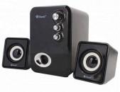 Smart lab: USB Speaker Dinamik динамик Kisonli U-2100