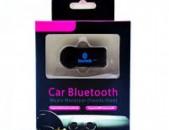 Smart lab: Car bluetooth music receiver