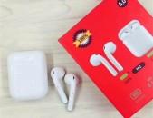 Smart lab : H2 bluetooth naushnik անլար ականջակալ airpod