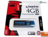 Smart lab: Fleshka флешка ֆլեշկա USB Flash Drive kingston 4gb