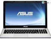 Smart lab: Hоутбук notebook ASUS X501U + Ապառիկ վաճառք