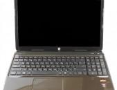 Smart lab: Hoтбук notebook HP G6-2316ER + Ապառիկ վաճառք