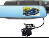 Smart lab: Видеорегистратор Dual Lens Vehicle blackbox dvr FULL HD 1080p