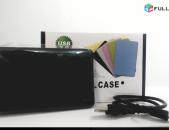 Smart lab: Artaqin vinchi qeys HDD external case Внешний жесткий диск чехол