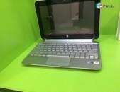 Smart lab: Netbook Hетбук HP- MINI 210-2100 + Ապառիկ վաճառք