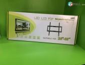 Smart lab: Herustacuyci kaxich/ Flat panel TV wall mount 26''-63''