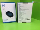 Smart lab: Мышь Dell MS111 USB Optical Mouse Black